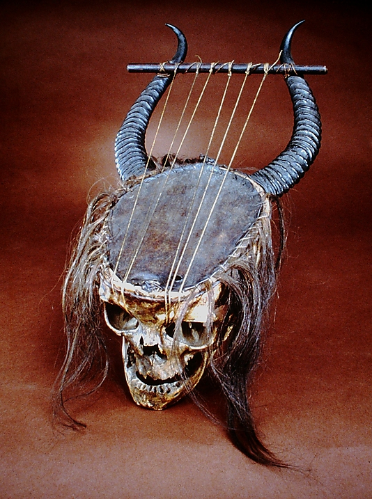chordophone-lyre-plucked