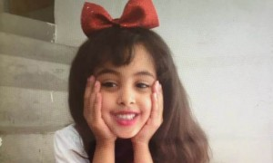 Nawar al-Awlaki was 8 years old. Now she's dead. Don't forget to pay your taxes on April 18!